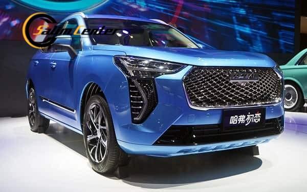 خودرو برتر چینی: هاوال H2