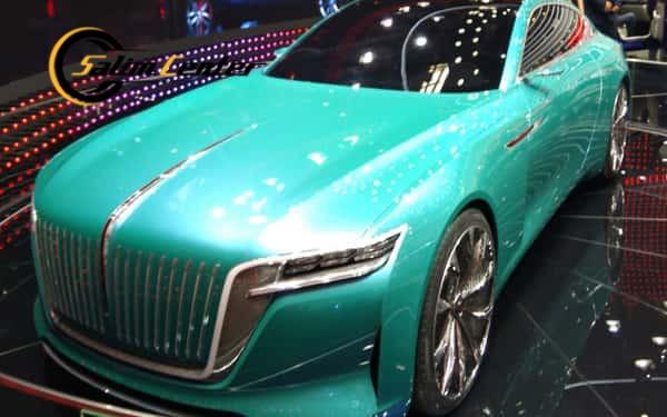بی عیب و نقص ترین خودروهای کپی شده در صنعت خودروسازی چین!