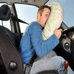 کیسه هوا خودرو یا ایربگ چیست؟ و انواع کیسه هوا خودرو!