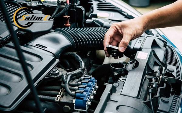 رادیاتور آب خودرو و انواع آن!