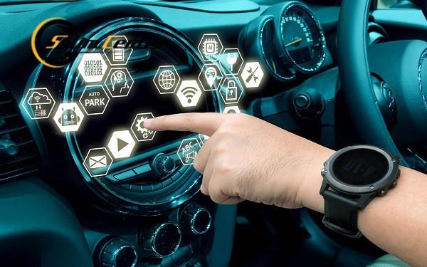 همه چیز درباره سنسورهای خودرو!