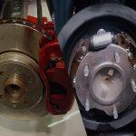 ترمز کاسه ای و ترمز دیسکی! تفاوت و کاربرد هر کدام چیست؟