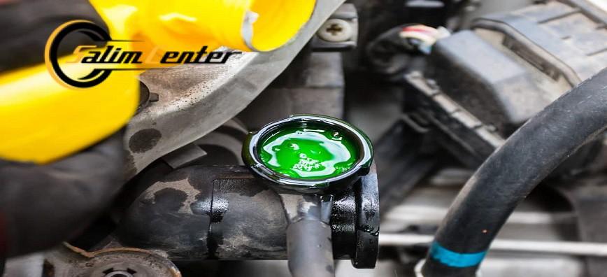 نکات مهم درباره مایع خنک کننده خودرو!